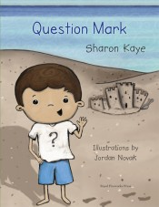 Question mark book